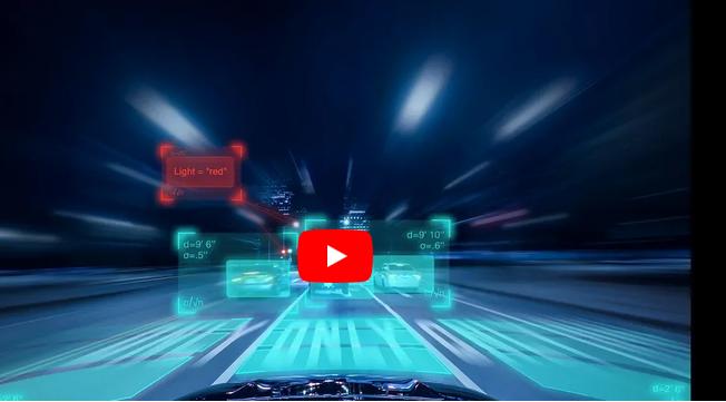 OSRAM image film: How light improves lives - our vison & mission