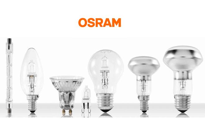 osram lights Sample Page