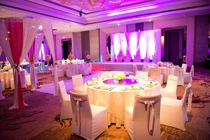 OSRAM KREIOS® WEDDING PAR is all set to Light up Festivities
