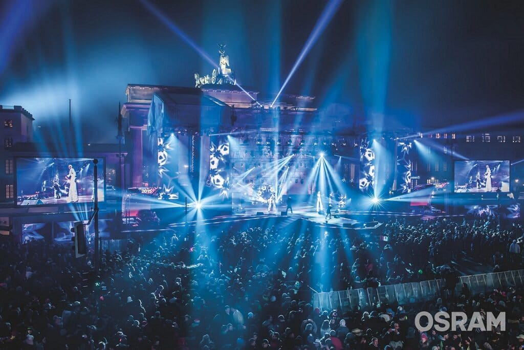 Osram Entertainment Light