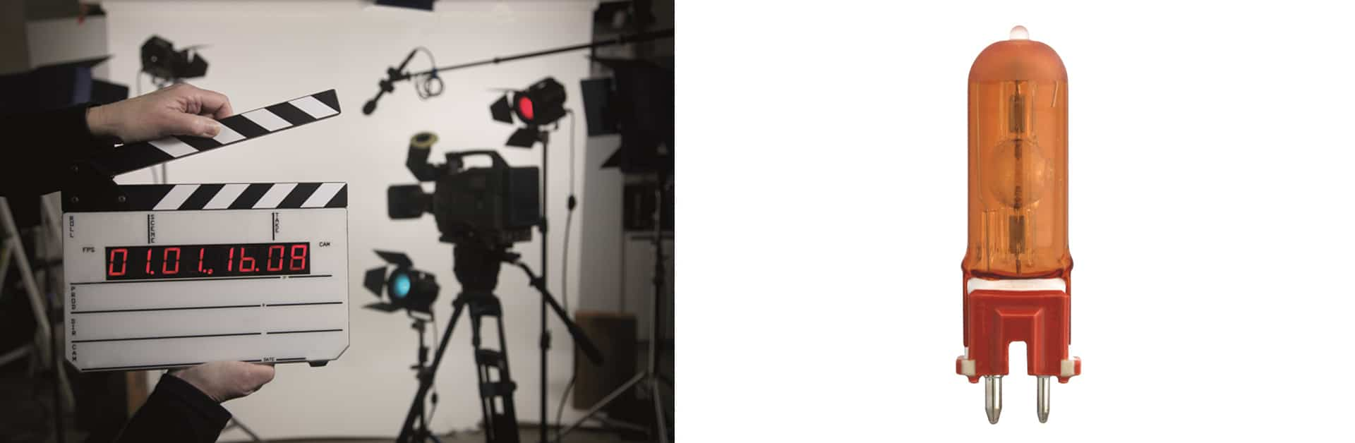 CameraLights
